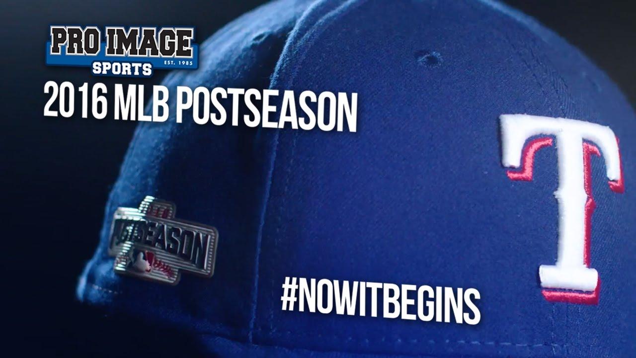 MLB 2016 Official Postseason Hats by New Era Cap - YouTube b2d3501f739