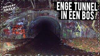 Ik nam een kijkje in één van de engste tunnels (ONDERGRONDS)