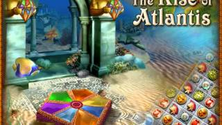 The Rise of Atlantis - Game Soundtrack