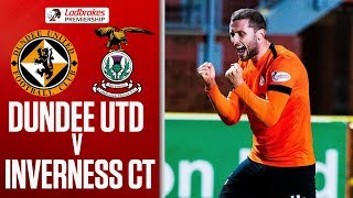 Dundee Utd 3-0 Inverness (4-0 agg) United Reach Final! Ladbrokes Premiership Play-Off (2 ...