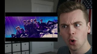 HAND PLACEMENT Newkidd - COME Music Video Reaction