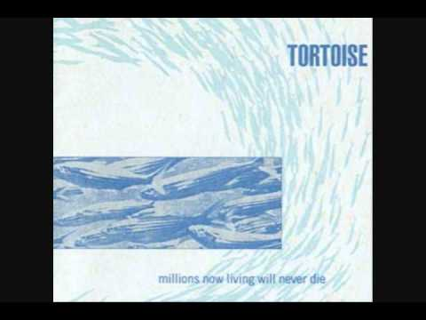 Tortoise - Along the Banks of the Rivers