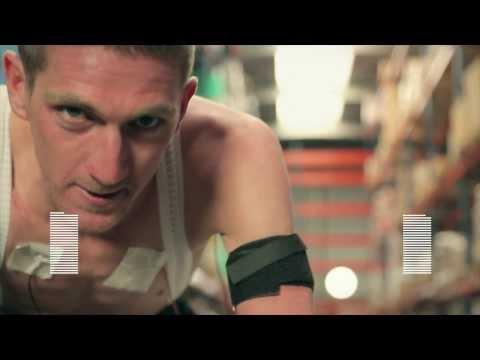 De Energie Battle: Jurgen VDB vs Stephane Misseghers (dEUS)