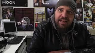 """Patreon:: """"Nightmare 3"""" (1987) di Chuck Russell - Minirece richiesta da Edoardo Russo"""