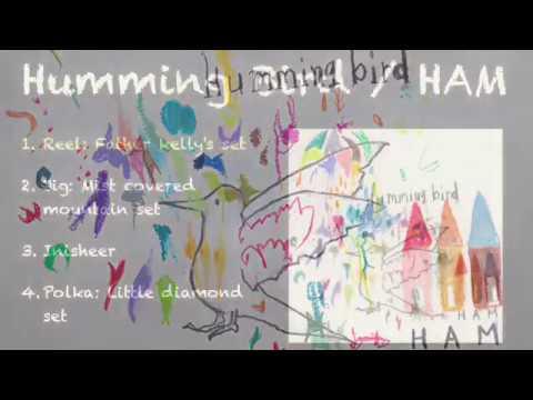 【PV】1st mini Album Humming Bird