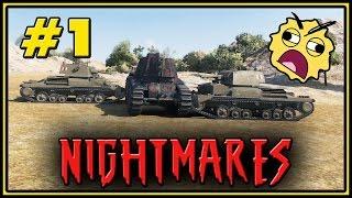 World of Tanks | World of Assholes #1