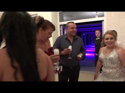 Sebi de la Timisoara 2018 nunta Cocos Moldova Noua