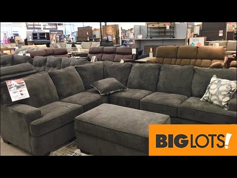 big-lots-furniture-sofas-couches-armchairs-home-decor---shop-with-me-shopping-store-walk-through