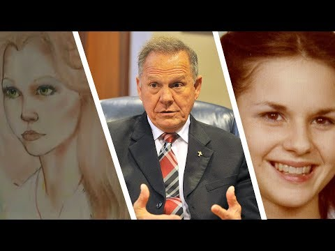 Short Guide to the Roy Moore Scandal