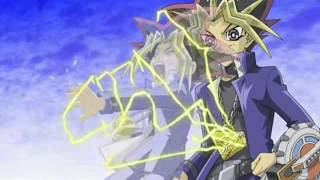 Yu-Gi-Oh! - The Movie: The Pyramid Of Light (Official Trailer)