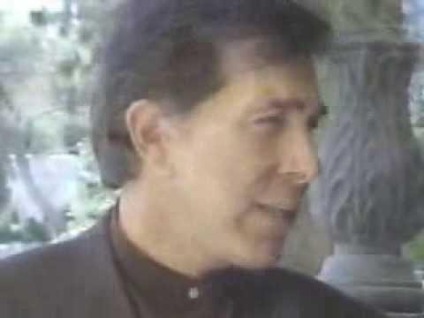 KLAS Las Vegas Steve Wynn Bellagio Grand Opening Tour & Interview