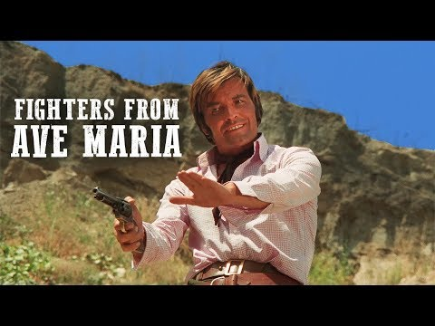 Fighters from Ave Maria | Free Western Movie | Full Length | English | HD | Full Movie
