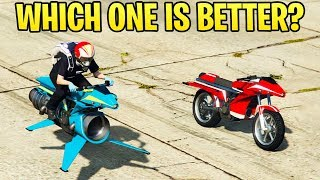 GTA Online: Oppressor Mk2 vs Oppressor vs Deluxo (Which One Is Better?)