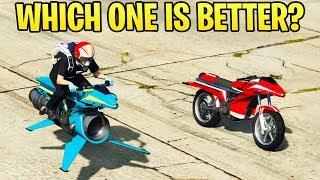 GTA Online: Oppressor Mk2 vs Oppressor vs Deluxo (Which One Is Better?)