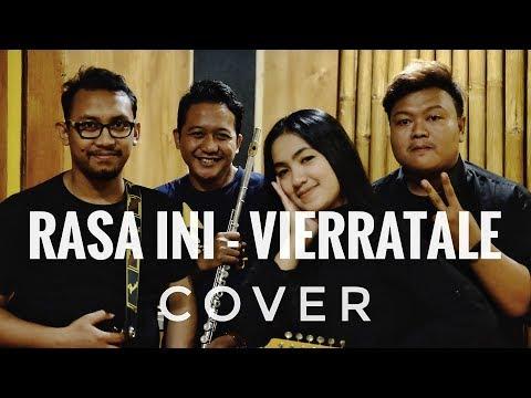 Rasa Ini  - Vierratale (cover) #vierratale #cover