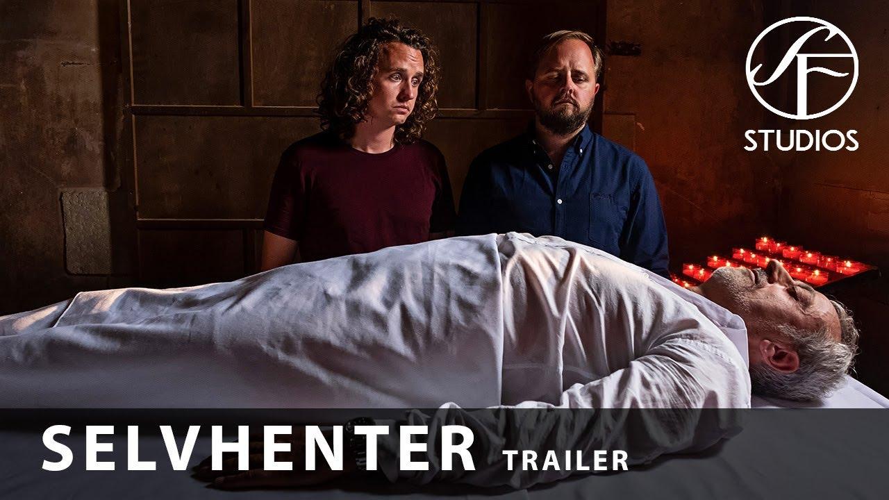 Selvhenter - Trailer - I biograferne 7. marts