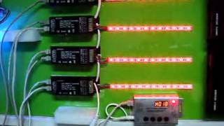 how microsoft growth led to control Indoor grow space automation part 1 by you will need a lot of led's to match the wattage of without any temperature control, my grow space never reached above.