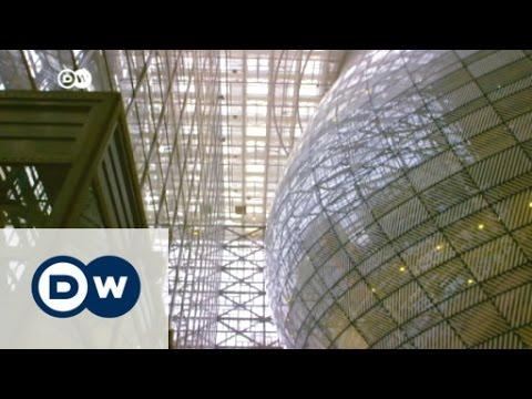 New EU headquarters bring new expectations | DW News