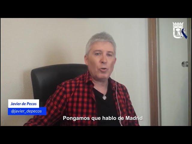 Pongamos que canta Madrid - Javier de Pecos y más artistas