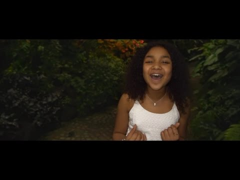 Zoë-The Fire´s Burning Again-Official Germany`s Olympic Song For Rio (The Voice Kids Star)