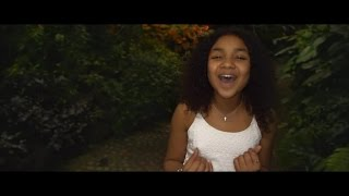 Watch music video: ZOË - The Fire's Burning Again