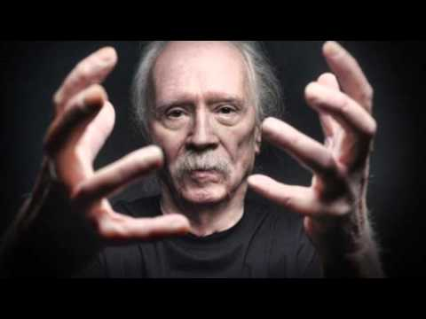 John Carpenter on Synth Music, Rock'N'Roll and The Coupe De Villes