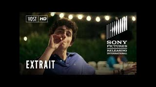 Call Me By Your Name - Extrait Dance Party