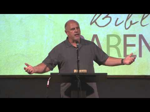 Biblical Parenting, Part 1: Selfless Parenting