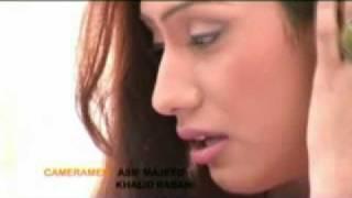 sindhi song Indian singer uma lalla (AKAHREN MA ) director hameed bhutto