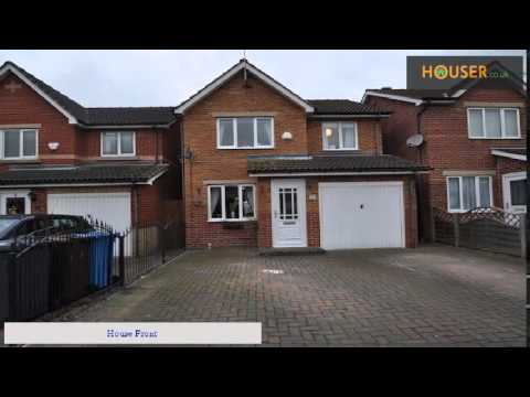 3 Bed Detached House For Sale On Highgrove Way Kingswood Hull Hu7 By Zest