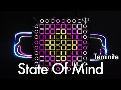 Teminite - State Of Mind  Launchpad Cover Ft LaserOS