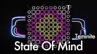 Teminite - State Of Mind // Launchpad Cover Ft. LaserOS