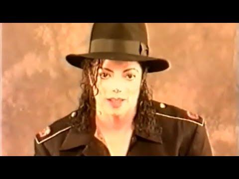 HIStory Australia Marketing Docu + Molly Meldrum Interview + HIStory Tour 1996 Michael Jackson