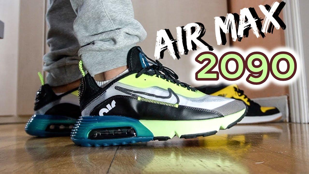 air max be