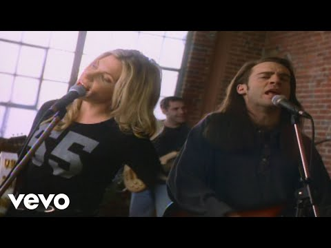 Crash Test Dummies - The Ballad Of Peter Pumpkinhead (Official Music Video) ft. Ellen Reid
