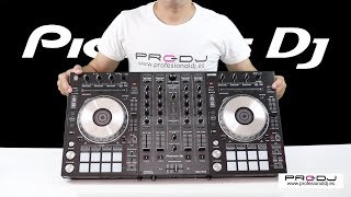 PIONEER DJ DDJ-SX3 | Unboxing & Review (Español)