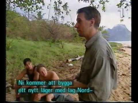 Expedition Robinson   SVT1 Klocka 1999