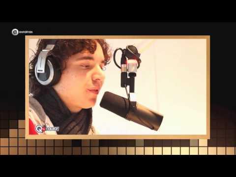 Gouden RadioRing 2015: Marconi Impact Award