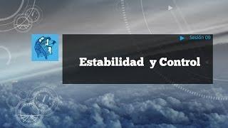 Sesión 9 - Estabilidad y Control