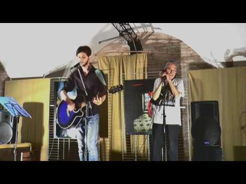 Il dio Denaro - Giacomo Marighelli con Paolo Bertelli (live)