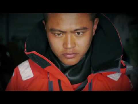 Dongfeng Race Team returns for 2017-18 edition | Volvo Ocean Race