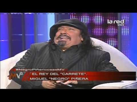 """¿Dónde llevará el """"Negro"""" Piñera a su hermano Sebastián cuando termine el gobierno?"""