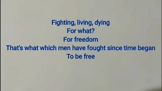 James Arthur - You ft. Travis Barker (lyrics)