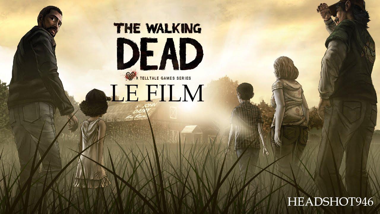 hd filme the walking dead