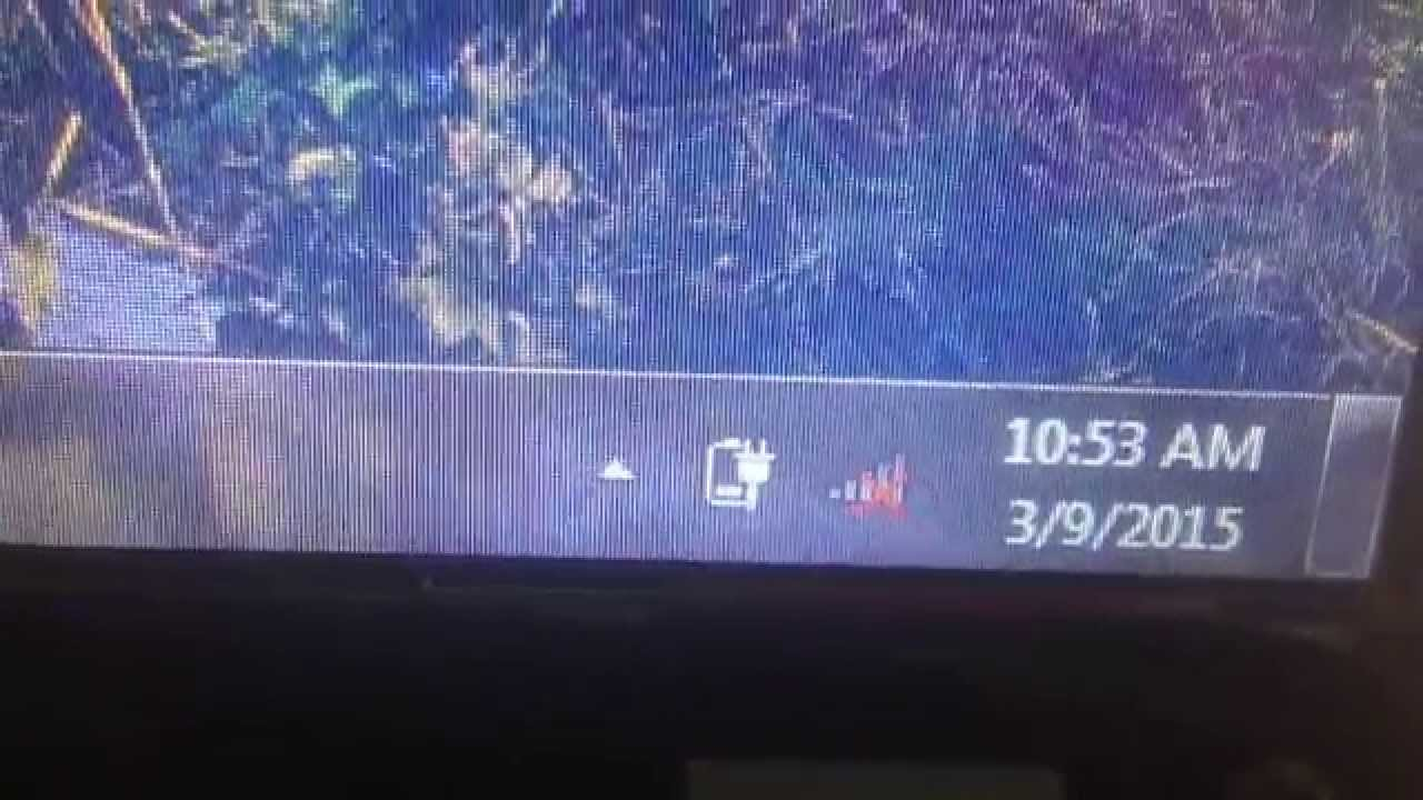 Turn Wifi Back On No Switch Just Keyboard One Step Youtube Toshiba Satellite P35 Laptop Schematic Diagramla2371