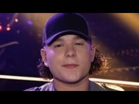 'American Idol' contestant exits show amid video controversy