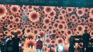 Sensiz ben ne olayım yalın mardin konseri. Video