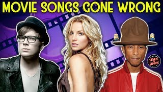 Terrible Movies Great Soundtracks