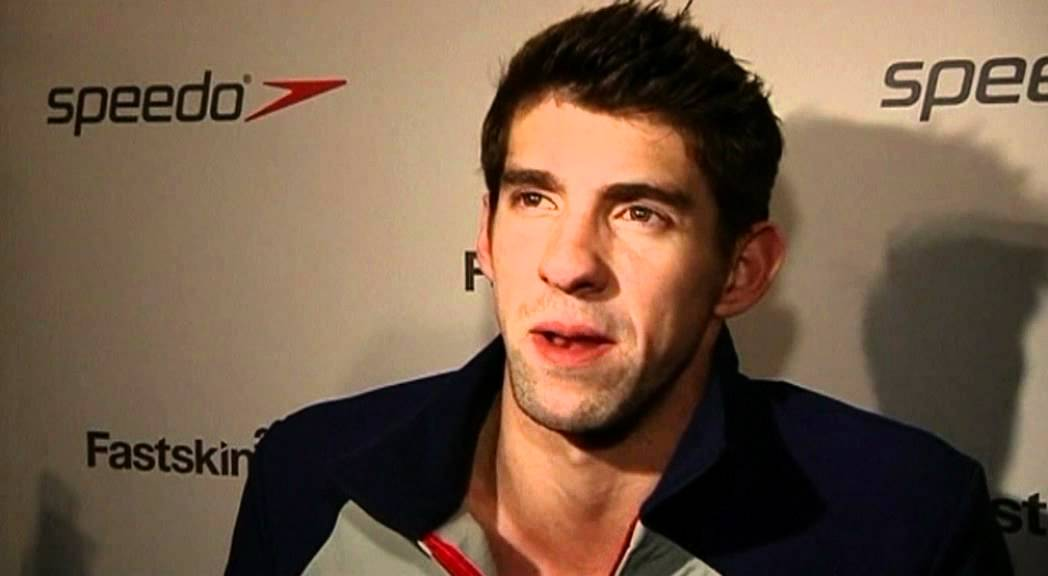 Michael Phelps, Ryan Lochte and Natalie Coughlin interview ...