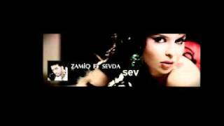 Zamiq FT Sevda Yahyayeva   SEV  by Perviz Esgerov